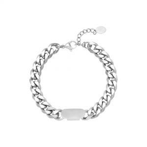 Big Chain Armband